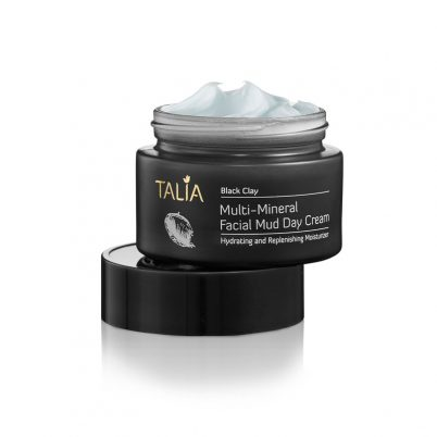 Multi-Mineral Facial Mud Day Cream
